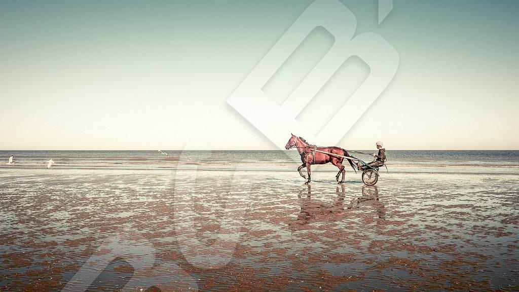 Bénerville sur mer